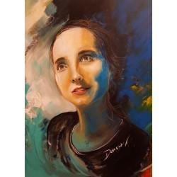 Portrait Orane