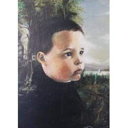 Portrait Karl